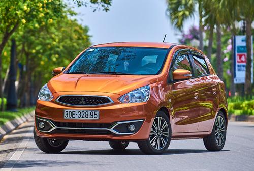 Xe cỡ nhỏ tại Việt Nam – nhập khẩu giảm giá, lắp ráp ung dung.