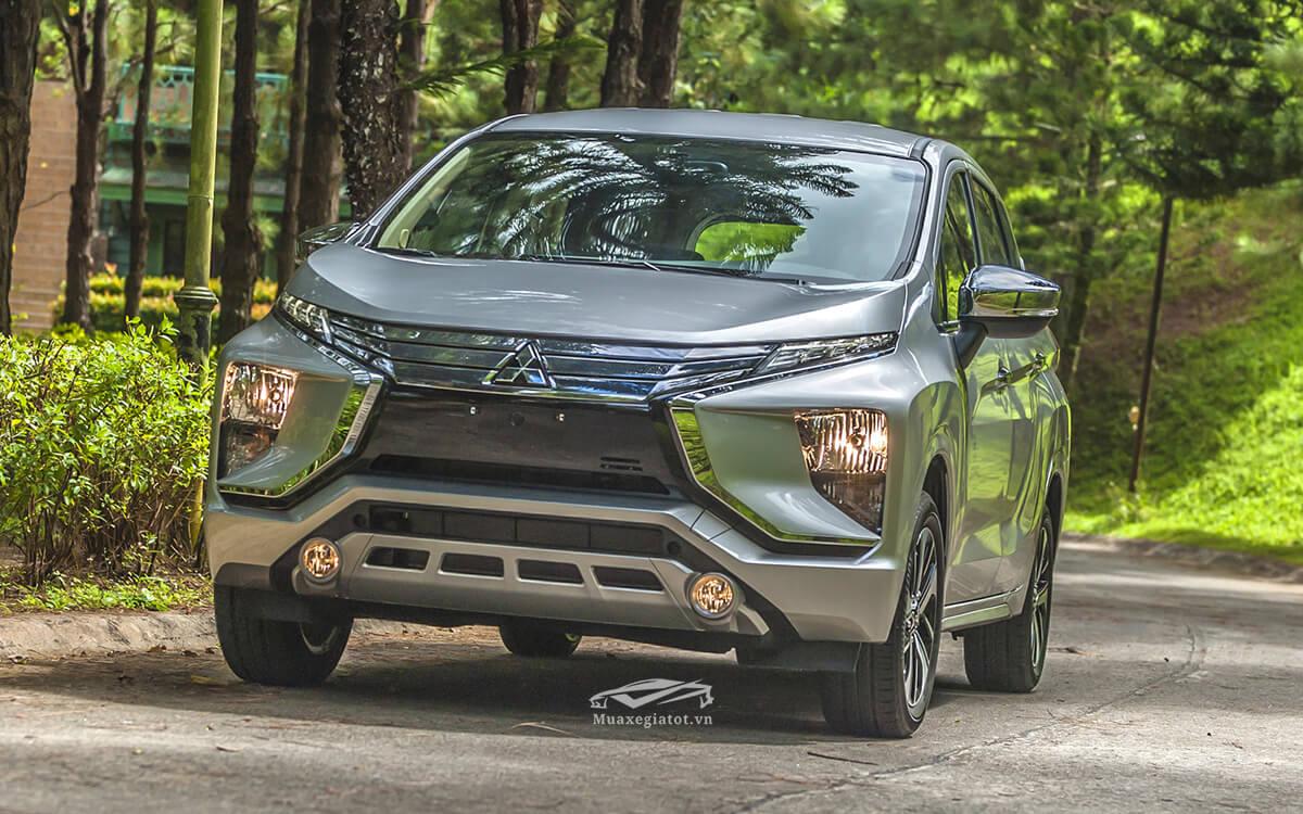 Chọn xe gia đình 7 chỗ thì nên chọn Toyota Innova hay Mitsubishi Xpander